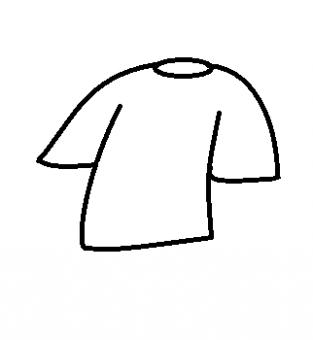 DaRing T-Shirt TR Berg